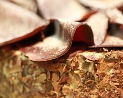 As - Chocolade