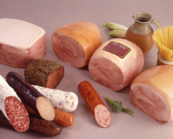 As - Charcuterie
